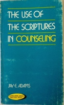 AdamsCounselingScriptures